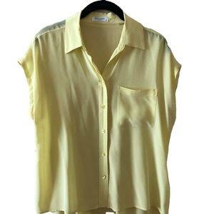 Tops - Equipment Signature Silk Button Down Shirt